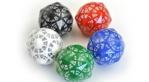 The Dice You Never Knew You Needed